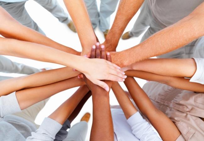 Поздравляем с международным днем кооперативов