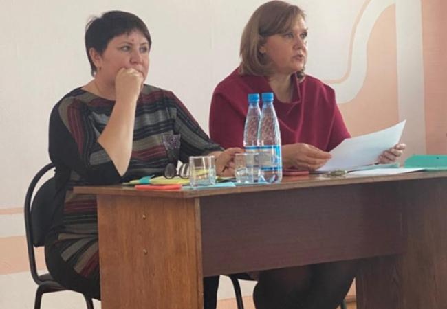 В Каргапольском районе обсудили особенности регулирования розничной продажи алкогольной продукции