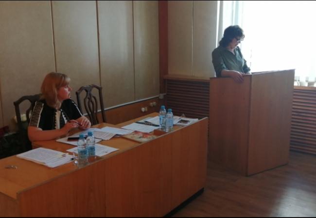 Состоялось Общее собрание представителей потребительских кооперативов Облпотребсоюза