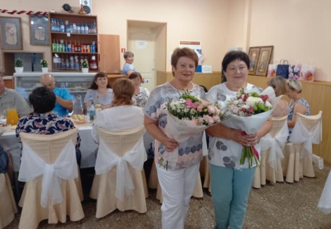 В Шумихинском районе отметили 190-летие потребительской кооперации Рооссии
